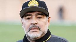 Maradona en la tierra del narco: ¿Qué hace en Sinaloa?
