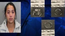 Jurado dona $80 a mujer que encontró culpable de robo