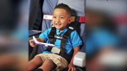 ¿Qué asientos para bebé son aprobados en los viajes aéreos?