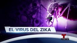 Cuatro posibles personas con Zika en Dallas