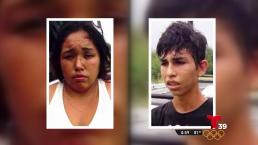 Hablan familiares de secuestrados rescatados