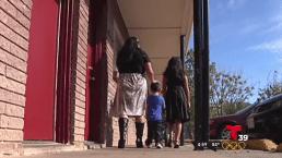 Madre está al borde de la deportación