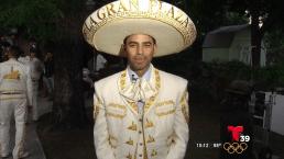 Zapata en tus zapatos, un día como mariachi