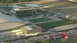 Inauguran nuevas instalaciones de los Cowboys
