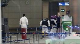 Ataque suicida: muertos y heridos en aeropuerto de Turquía