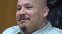 """""""Escaparé y mataré a más"""" dice riendo acusado de matar a policías"""