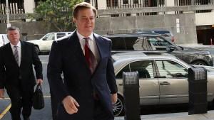 Mueller: Manafort mintió y violó acuerdo con fiscalía