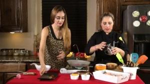 Ponle sabor a tu día con unos ricos camotes al horno de Chef Zoe