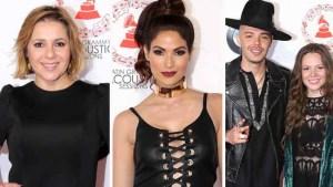 "Estrellas acuden al ""Latin Grammy Acoustic Sessions"""