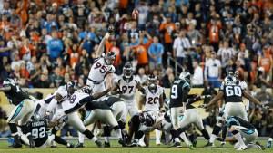 """El """"Super Bowl"""" obtuvo menos audiencia televisiva"""