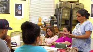Casa Guanajuato en Dallas ofrece clases de ciudadanía