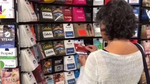 Cuidado si piensas dar tarjetas de regalo para Navidad