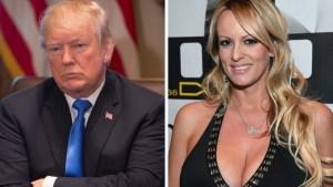 NYT: abogado de Trump le pagó a actriz porno