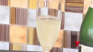 Ponte bella con este facial de champagne