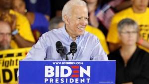 Biden cambia de opinión sobre medida restrictiva al aborto