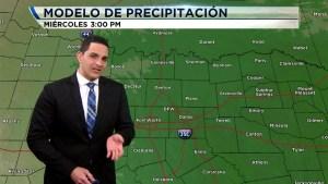 Análisis sobre las condiciones del tiempo para la zona del norte de Texas