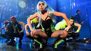 """Lady Gaga protagonizará concierto previo al """"Super Bowl"""""""