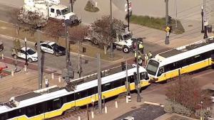 Malas noticias para usuarios del metro en Dallas