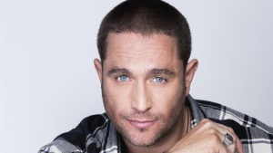 "Michel Brown se declara ""fascinado"" con ""Falco"""