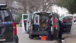 Opiniones divididas por plan contra crimen en Dallas