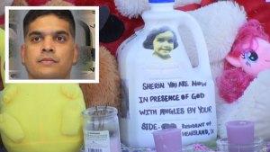 Exniñera exige respuestas sobre muerte de Sherin