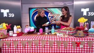 Divertidas recetas para niños inspiradas en Toy Story 4