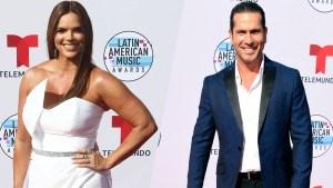 """El talento de Telemundo llega a la alfombra roja de los """"Latin AMAs"""""""
