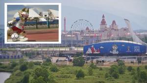 Sochi: Una de las mejores ciudades para disfrutar del Mundial