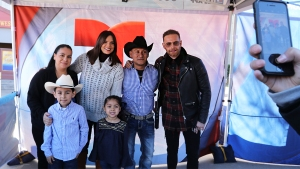 Día de la Familia en el Fort Worth Stock Show & Rodeo