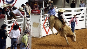 Inicia el Fort Worth Stock Show Rodeo 2019