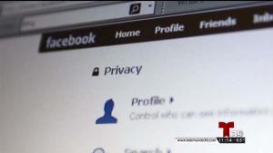 Tema del Día: Seguridad en Facebook