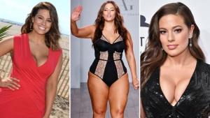 Los looks más sexys de la modelo Ashley Graham
