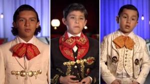 La Voz Kids: los pequeños charros se imponen