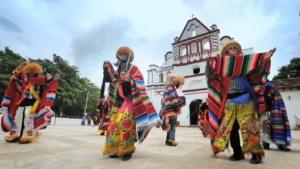 México: Indígenas de Guatemala verán al papa
