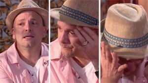 """Actor de """"Silvana sin lana"""" estuvo a punto de tirar la toalla"""