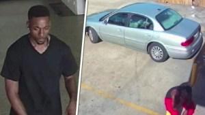 Policía busca a dos hombres involucrados en asalto