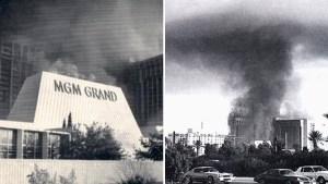 85 muertos y 650 heridos: la otra tragedia de Las Vegas