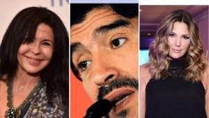 Celebridades y Fidel Castro: unos lo lloran, otros celebran