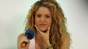 Shakira acude a corte en España y niega evasión fiscal