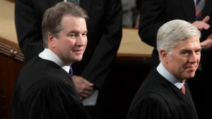 Corte Suprema de EEUU bloquea la ley de aborto de Luisiana