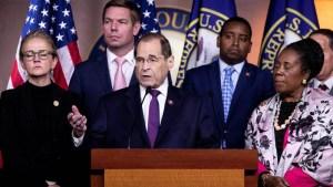 Demócratas piden revelar documentos de investigación