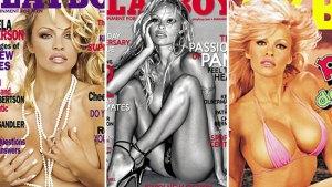¡Pamela Anderson cumple 49! Mira sus portadas en Playboy