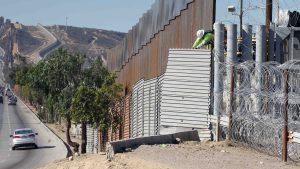 Trump: hay más planes si no se consiguen fondos para muro