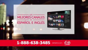 Suscríbete a Dish Latino