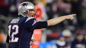 Patriots y Falcons al Super Bowl LI