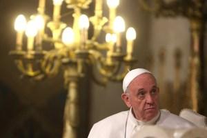 Datos curiosos del Papa Francisco