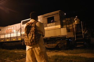 Incrementa cruce de migrantes por Nuevo León, México