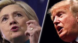 Primer debate Clinton-Trump dispara expectativas