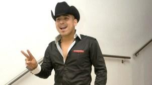 Espinoza Paz cuenta cómo cruzó desde México