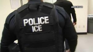 Condado al norte de Texas confirma que se une a ICE